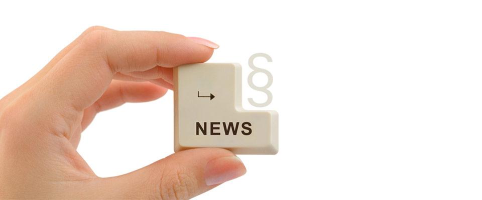 § News